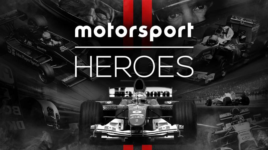 Motorsport Network Partners With Senna Writer And Executive Producer Manish Pandey For Motorsport Heroes