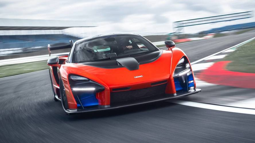 McLaren Senna First Drive: The Fastest Corner I Ever Drove