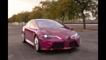 Toyota NS4 Plug-in Hybrid Concept