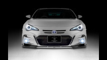 Toyota GT86 by Rowen International