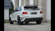 Bentley Bentayga by Mansory 004