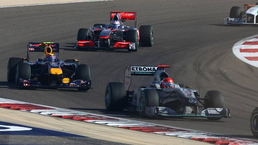 Germany hits back after Italy's Schumacher criticism