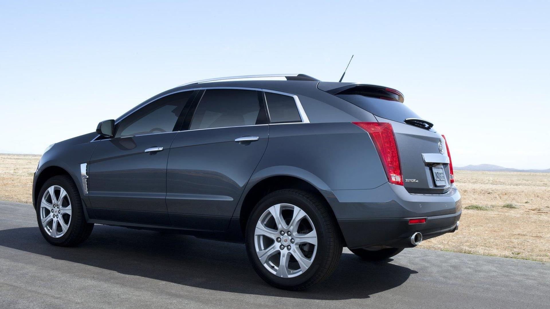srx knh luxury auto sale sales at cadillac vehicle for collection