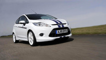 Sporty Ford Fiesta S1600 announced for UK