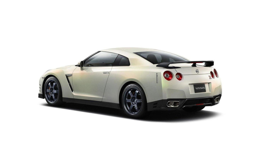 Nissan GT-R to move upmarket