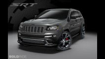 Jeep Grand Cherokee SRT8 Vapor
