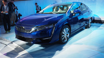 2017 Honda Clarity Electric EV