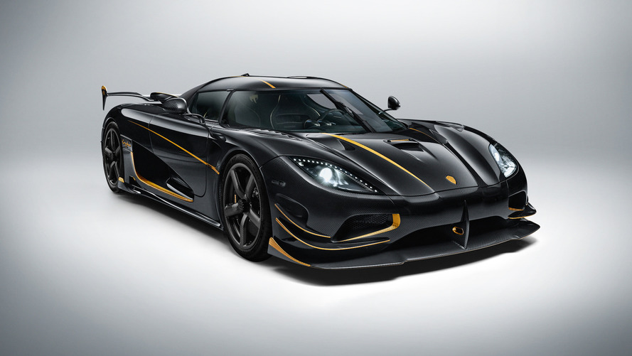 Koenigsegg will have more than 4,000 hp on display in Geneva