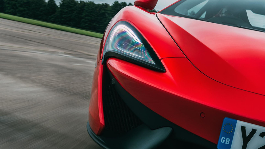 McLaren 540C vs Porsche 911 Turbo S: Sports Cars Or Supercars?