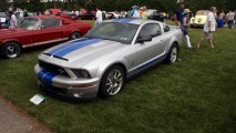 Ford Mustang Shelby GT500KR
