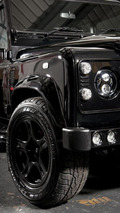 Land Rover Defender Ultimate RS by Urban Truck