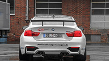 BMW M4 Coupe by Lightweight
