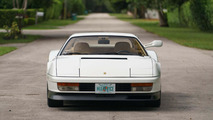 1986 Ferrari Testarossa from Miami Vice