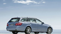 2010 Mercedes-Benz E-Class Wagon Estate