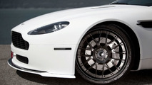 2009 Aston Martin Vantage by MW Design Technik