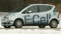 DaimlerChrysler Fuel Cell Operates In Cold