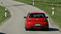 WCF Test Drive: Abt Golf GTI
