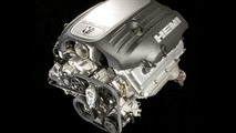 HEMI engine for the Dodge brand