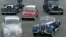 The History of the Four Rings