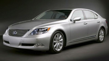 All-NewLexus LS 600h L