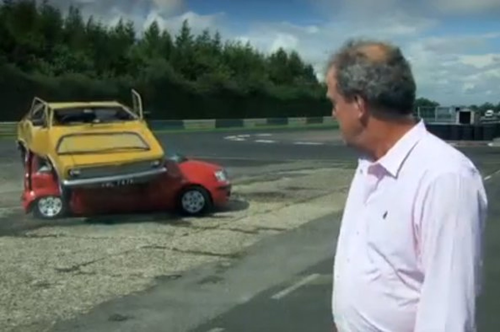 Top Gear Boys Preview Worst Car in the World Special