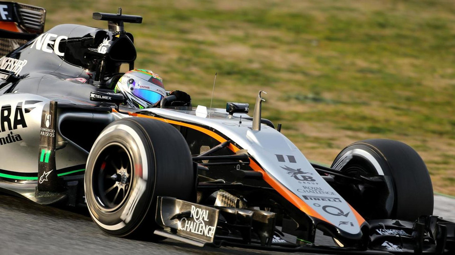 Force India admits Q2 'difficult' for Melbourne