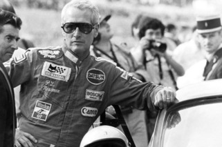 Five Celebrity Racers from the Past 60 Years