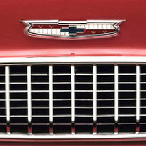 100 Years Of The Chevrolet Bowtie