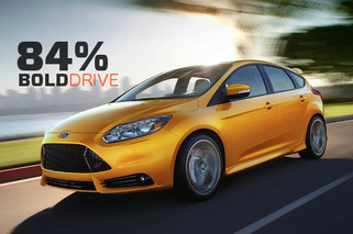 BoldDrive: 2013 Ford Focus ST