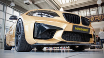 BMW M2 by Manhart