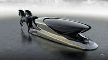 Camal Viva Carriage Concept