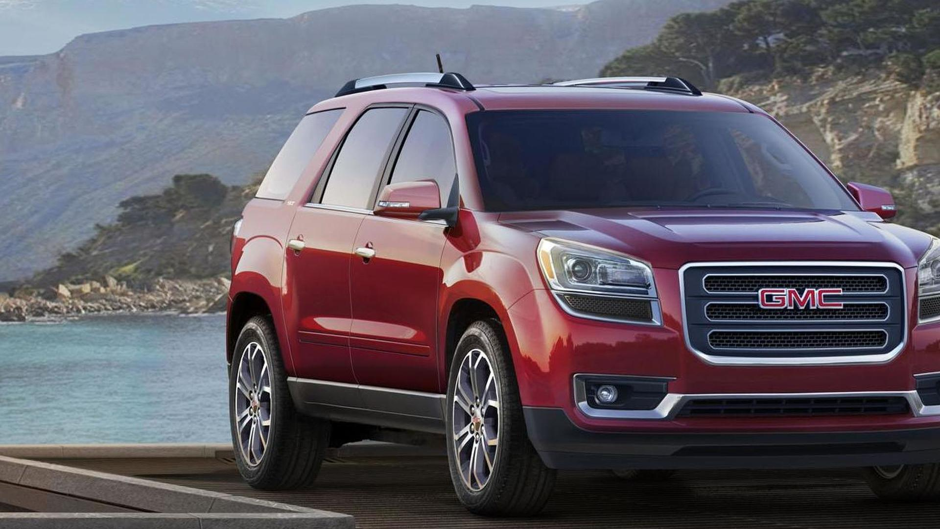 stock used gmc for near springs colorado sale c acadia htm