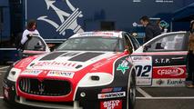 Maserati GranTurismo MC GT3 launched