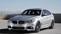 2013 BMW 335i Gran Turismo M Sports Package