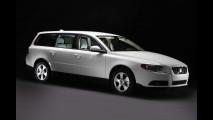 Volvo Polar: il ritorno dell'essenziale