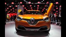 Renault al Salone di Francoforte 2013