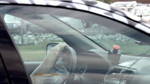 2010 Ford Fusion Interior Spy Photo