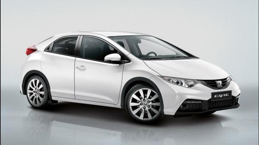 Honda Civic 1.4 YouTech