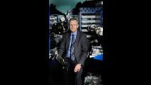 Volvo, i nuovi motori Drive-E