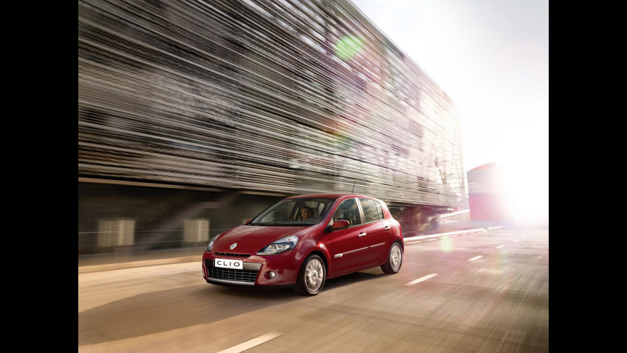 Renault Clio Dynamique 5 porte
