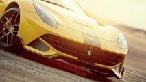 DMC Ferrari F12 SPIA Middle East Edition 09.08.2013