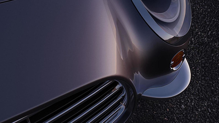 David Brown Automotive teases their first car, will be based on the Jaguar XKR