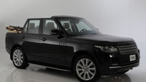 Range Rover Convertible by Newport Convertible Engineering 18.7.2013