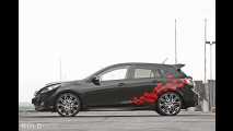 MR Car Design Mazda3 MPS
