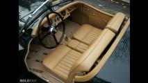 Oldsmobile Cutlass Supreme 442 Convertible