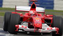 2004 British Grand Prix
