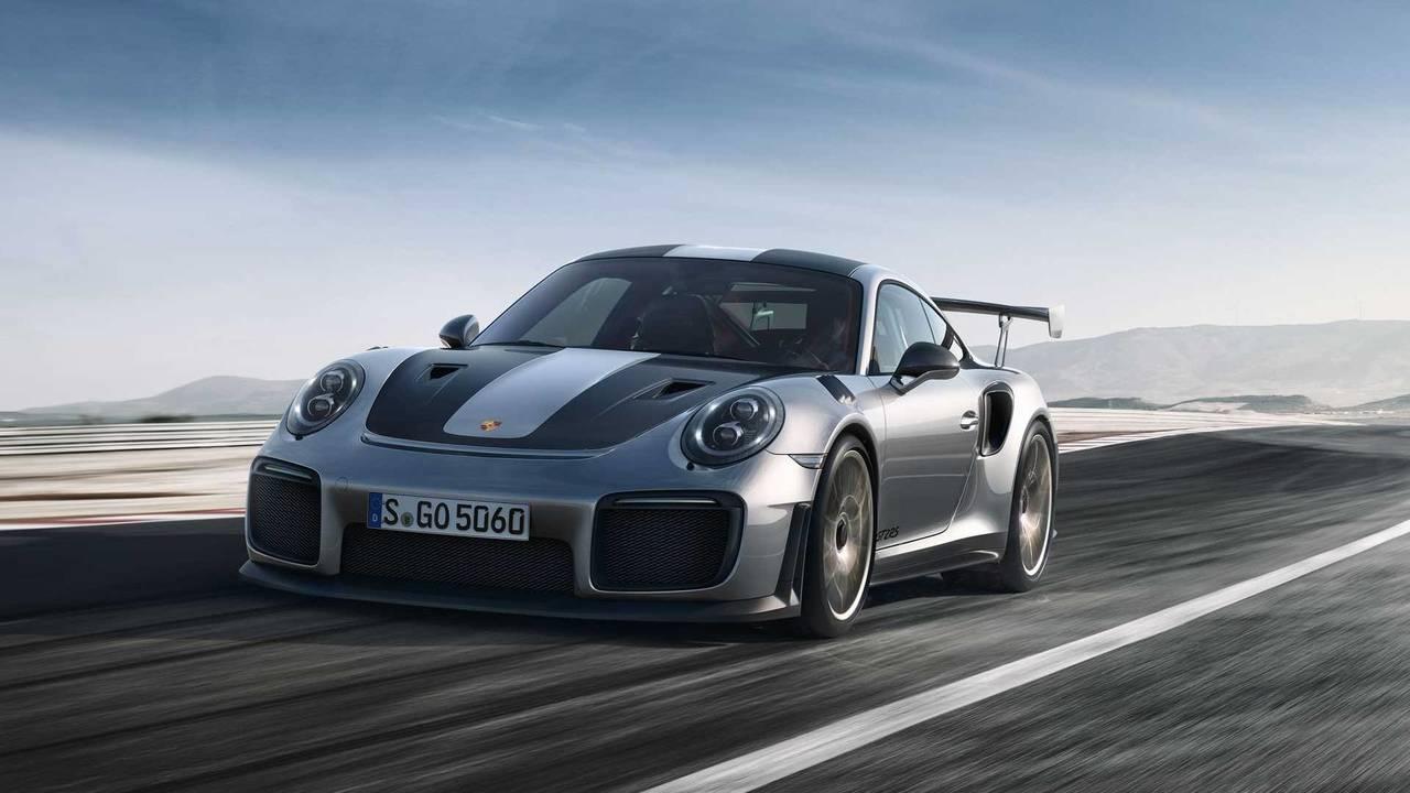 Combien coûte une Porsche ?
