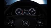 Volkswagen Golf restyling, la tecnologia di bordo 009