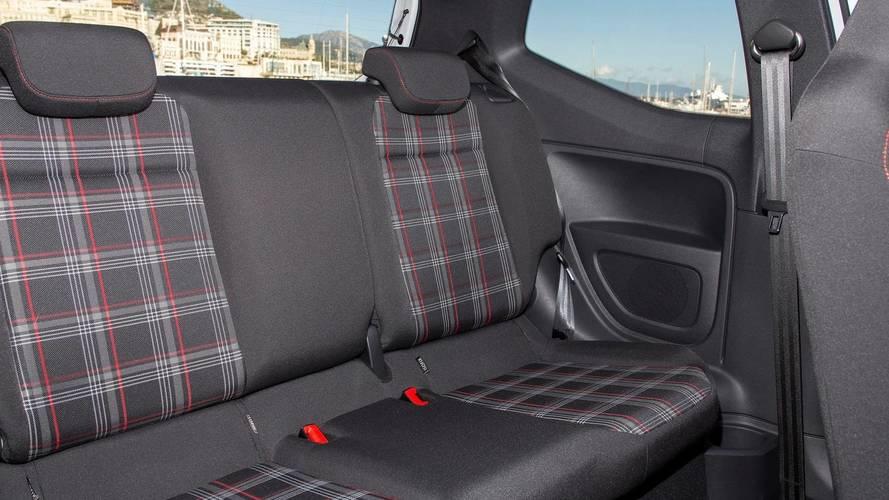 2018 VW Up GTI