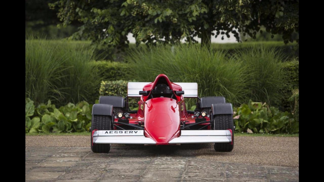 Formula 1 stradale